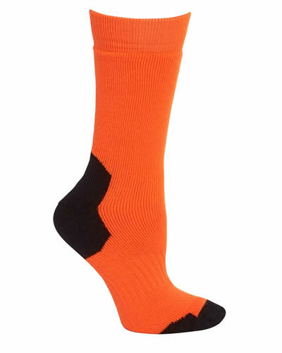6WWSA JB's ACRYLIC WORK SOCK 3 PACK